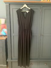 New The White Company Black Jumpsuit Size 14