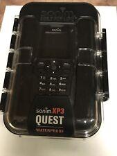 Original SONIM XP3.20 Quest XP3 Quest IP-67 Certified Water / Drop / Shockproof