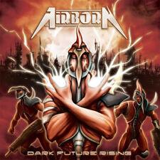 Airborn – Dark Future Rising + 2 bonus tracks Digipack Edition sealed