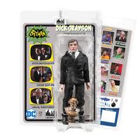 Batman Classic TV Series 8 Inch Action Figure: Dick Grayson [Black Tie Affair]