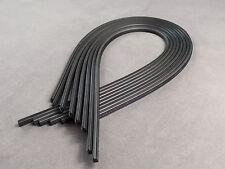 8 X Scheibenwischer Gummi für alle Bosch Aerotwin Wischergummis bis 750mm Länge