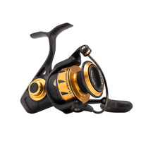 Penn Spinfisher VI SSV 4500 Spinning Fishing Reel SSVI4500 + Free Braid