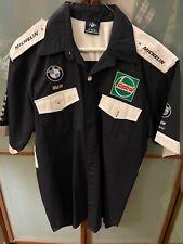 BMW Williams Formula 1 Team Pit Crew Shirt