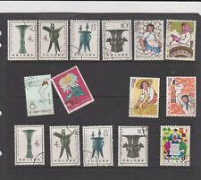 china cv $100 Bargain Stamps lot