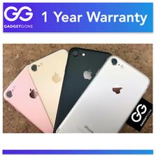 * Excelente * iPhone 7 | ATT-Mobile Verizon Cdma & T GSM Desbloqueado 32GB 128GB 256GB