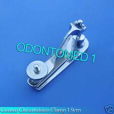 Gomco Circumcision Clamp 1.9cm Surgical Instruments
