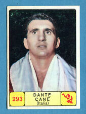 [GCG] Figurina/Sticker CAMPIONI DELLO SPORT 1968/69-n. 293 - DANTE CANE -ITA-Rec