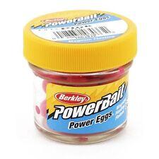 Powerbait Pink Power Eggs 0.5oz
