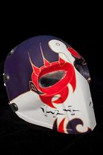 ONIMARU MASK ARMY OF TWO PAINTBALL AIRSOFT HELMET HALLOWEEN PROP JACK OF BLADES