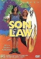 SON IN LAW dvd RARE OOP pauly shore REGION 4 carla gugino COMEDY lane smith 1993