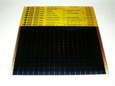 Microfich Ersatzteilkatalog Nissan Laurel C32 Stand 11/1986