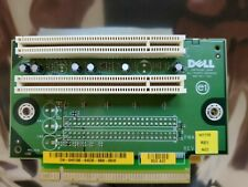 OEM Dell H5156 Optiplex GX520 GX620 Desktop Dual PCI Riser Card Board UL94V-0