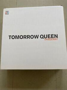 3a Toys - Tomorrow Queen Threeway(3 figures)