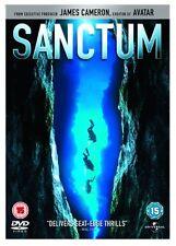 Sanctum (DVD, 2011)