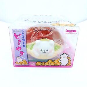 IBloom Squishy Dorayaki Exclusive Fluffy Marmo Dorayaki Squeeze LIMITED NEW