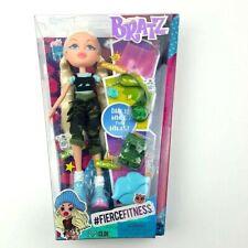 Bratz Cloe Doll #FierceFitness Fun in the Sun #FeelGood Set
