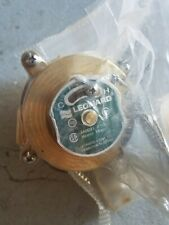 Leonard 210/TA Thermostatic Water Mixing Valve. new out of box item
