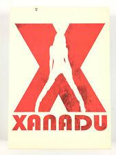 Xanadu Coffret DVD