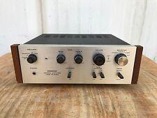 PIONEER SA-500A VERSTÄRKER AMPLIFIER, PIONEER SA500A, PIONEER AMP