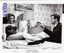Elaine Devey busty leggy VINTAGE Photo A Guide For The Married man