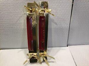 2 x Estée Lauder Beautiful Eau De Parfum Rollerball .2 oz / 6 ml FULL SIZE NIB