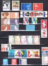 Year set Netherlands 2013 complete MNH