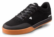 Afton Keegan Mountain Bike Shoes, Black/Gum, Size 10 US
