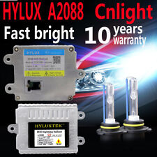 2020 HYLUX A2088 FAST BRIGHT hid xenon conversion kit HEADLIGHT CNLIGHT BULB