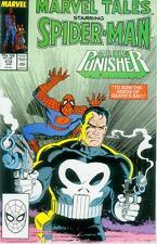 Marvel tales # 212 (réimpressions part of Giant size spiderman # 1) (états-unis, 1988)