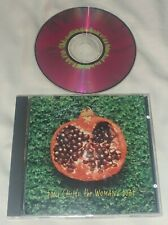 TONI CHILDS The Woman's Boat CD 1997 DGC