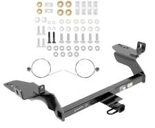 Trailer Tow Hitch For 13-18 Ford Escape All Styles 1-1/4 Towing Receiver Class 2