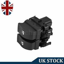 POWER WINDOW SWITCH 8200060045 FOR RENAULT CLIO II FRONT DRIVER SIDE 1998-2015