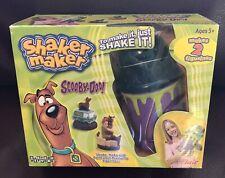 Hanna Barbera Scooby Doo Shaker Maker Model Kit New & Sealed Crafting Fun