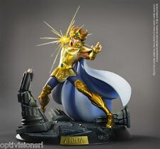 Leo Aiolia HQS Tsume Saint Seiya High Quality Statue Limited Nuova New SOLD OUT