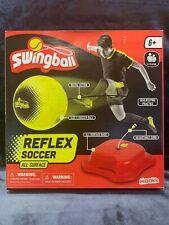 Swingball Sports Academy Reflex Soccer All Surface Ages 6+ NEW