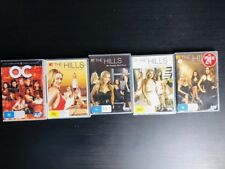 The Hills : Season 2,3,4,5 & The OC: Complete first season