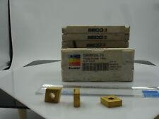 CNMG 543 M2 TP30 SECO (10) **NEW** INSERTS (404)