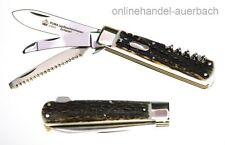 PUMA Jagdtaschenmesser 4-teilig 210311