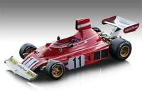 1:18 Tecnomodel #11 1974 312 B3, German GP, Clay Regazzoni Limited Edition