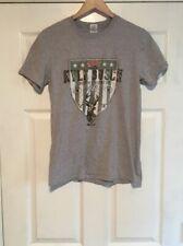 Kyle Busch Trophy Hunter Interstate Batteries Racing T-shirt Size Med