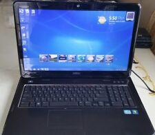 Dell Inspiron 17r-n7110 17.3  Notebook - i7  Mem/640GB HDD Windows 7 64 bit