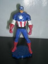 Kinder Maxi Captain America Figure Marvel Avengers Ferrero 2014 Surprise