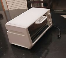 Vintage Black & Decker Spacemaker Toaster