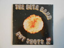 "THE BETA BAND : HOT SHOTS II - WON 5.57"" [ CD SINGLE NEUF PORT GRATUIT ]"