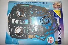 NUEVO COMPLETO Motor Junta SET PARA HONDA CB175 k4-k6 Cd175 Doble 1971 to 1978
