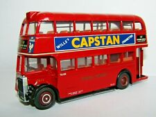 EFE LEYLAND STD BUS LONDON TRANSPORT ROUTE 137 OXFORD CIRCUS 1/76 CODE 3
