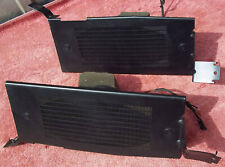 Dodge Ram Truck  Rear Corner 4x10 Speakers with grills - TESTED