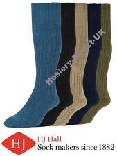 HJ Hall Commando™ HJ3000 Wool Outdoor Army Boot Socks UK 3-13 (wholesale)
