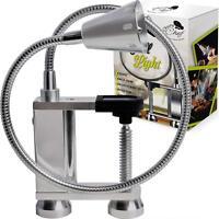 Magnetic BBQ Led Grill Light - 12 Super Bright LED Lights Adjustable 360 Degree