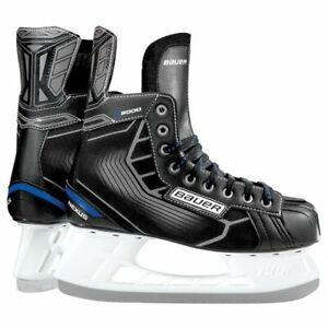 Bauer Nexus N5000 Eishockey Schlittschuhe